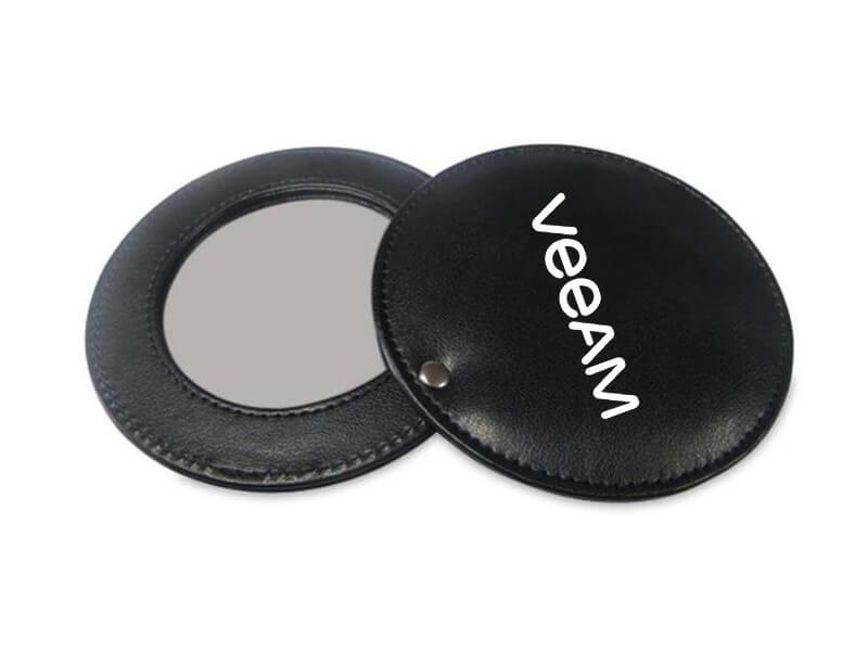 Compact Pocket Mirror