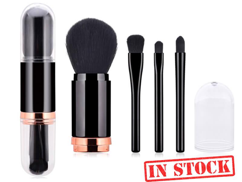 Adjustable Makeup Brush
